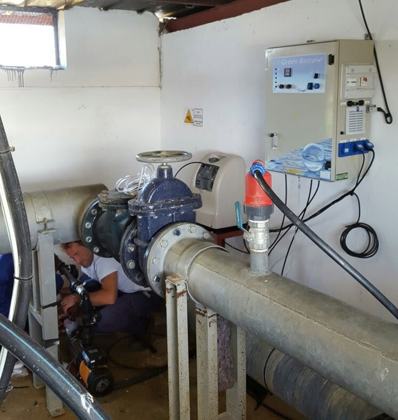 Ozone generators for your business 2